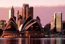 ○Traveling:Australia○