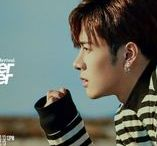 Jackson Wang ⋮ Got7 / BDay: 28/03/1994 Zodiac sing: Dog, Aries  Name: Jackson Wang Chinese name: Wang Jia Er Profession: singer  Musical group: Got7 Position in a group: rapper  Agency: JYP Entertainment  Place of birth: Hong Kong, China  Growth: 174 cm Weight: 63 kg Blood type: O