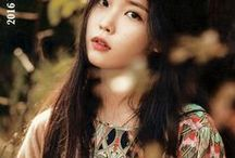 Lee Ji Eun ⋮ IU / BDay: 16/05/1993 Zodiac sing: Rooster, Taurus  Stage name: IU / 아이유 Real name: Lee Ji Eun / 이지은 Profession: singer, actress, model  Agency: Loen Entertainment  Growth: 160 cm Weight: 41 kg Blood type: A