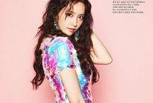 Im Yoona ⋮ SNSD