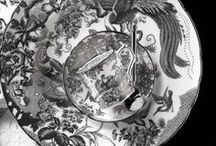 Platinum Design / Be inspired by Royal Crown Derby's beautiful fine bone china tableware and giftware using designs incorporating platinum. Combining the skills of our artisans with the finest materials, our collections exude quality, luxury and indulgence.