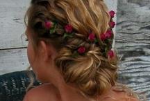 Hair!!! / by Rhiannon Duffy