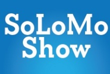 SoLoMo Show / A weekly podcast hosted by Cory O'Brien and Adam Helweh, discussing the intersection of social, local and mobile marketing and advertising. || Subscribe: http://linkfrom.co/AvNgOH / by The SoLoMo Show