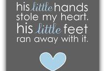 Little baby Romijn