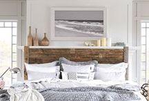 Home Sweet Home / house & home ideas