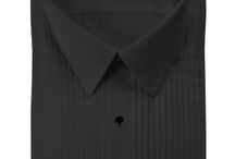 Boys Tuxedo Shirts