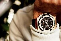 Photo Inspirations: Watches on people's wrist