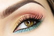Make up - nails