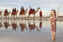 Barbie Travels to Broome