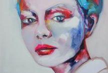 Portrait & Inspiration