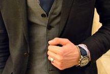 Wear your man