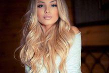 Like my hair?