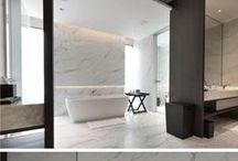 WC / BATH / by iNTerior BPK
