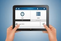 Geotab Drive / Hours of Service & Driver Vehicle Inspection Reports. Compliance Made Easy.