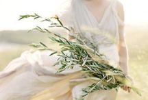 WEDDING style / Party // Idea Hair Fashion Flower Table // Groom Bride Kids