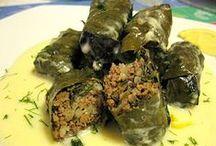 Greek kitchen - savory
