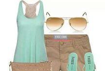 Things on my Summer list!