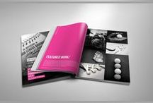 Design Meets Paper / Design with a focus on print and publication