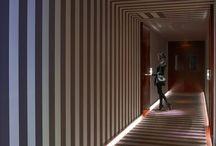 Hotel design / hotel interior