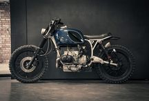 Motorcycles / BMW Boxer