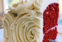 Wedding Theme: Red