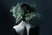DARK tone / Dark Dim // Feel Photography  // Art