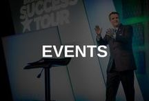 Real Estate Events / Take your business to the next level!  A real estate event like no other, Brian Buffini's Success Tour is guaranteed to provide proven strategies to grow your business.  Get on the path to creating the business and life of your dreams at the 2016 Success Tour! www.brianbuffini.com