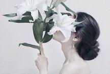 MY PHOTOGRAPH an / photography / art / minimal / artwork / plants / green / design / lifestyle