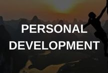 Personal Development / Stay focused and motivated to succeed! From inspirational videos to daily affirmations, these resources will help you stay the course through some of the challenges you may encounter in your business.