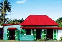 Île de la Réunion-Paradis terrestre-