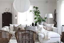 Home Style & Decoration Ideas