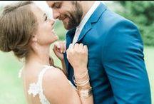 Real Wedding Inspiration / Kelowna Wedding Photographer, Tracey Jazmin's, favourite wedding photos from recent weddings. Wedding inspiration.