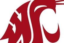 WSU: Go Cougs!