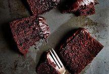 Cakes & Brownies