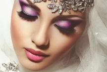Makeup - Hair - Nails  / by Shawnna