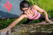 Climbing - Cycling - Fitness and Healt / Lo que perdura y vale la pena es el amor por lo que haces !
