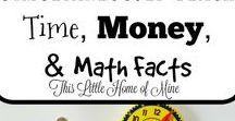 Fun with Math / Having fun in the classroom with Math!