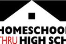 Homeschool - Highschool / Help in getting your homeschoolers ready for college