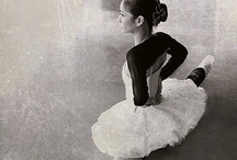 BALLET <3 <3 / by Helga Paris-Morales