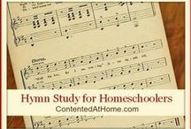 Music / Everything music for your homeschool!