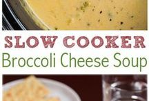 Crockpot Cooking / Slow cooker meals for busy days