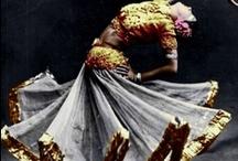 Dance, movement & yoga / by Celebrations of Light