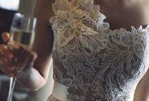 Vintage Bridal / Vintage Bridal gowns