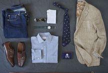 T H R E A D S / My kind of style.  / by Joseph Eldredge