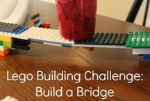 Engineering Projects / STEM projects to help kids learn engineering