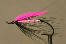 Steelhead Flies / by Ray Travis