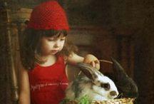 Farms, Barns & Rural Life / by Trudy Brereton