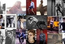 Photographer. / My fashion worldview.