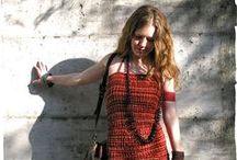 Summer women's clothing Guatemalan fabrics