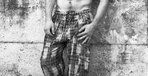 Pantaloni e gonne Etniche / Pantaloni etnici uomo e donna. Gonne e top in stile etnico.